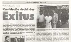 Kantstr Exitus Modeschmuck