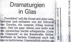 Glaskunst Glasschmuck Modeschmuck Dichroic Schmuck
