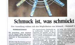 Glasschmuck Modeschmuck Dichroicschmuck Schmuckherstellung